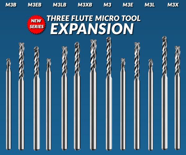 Micro Tool Expansion