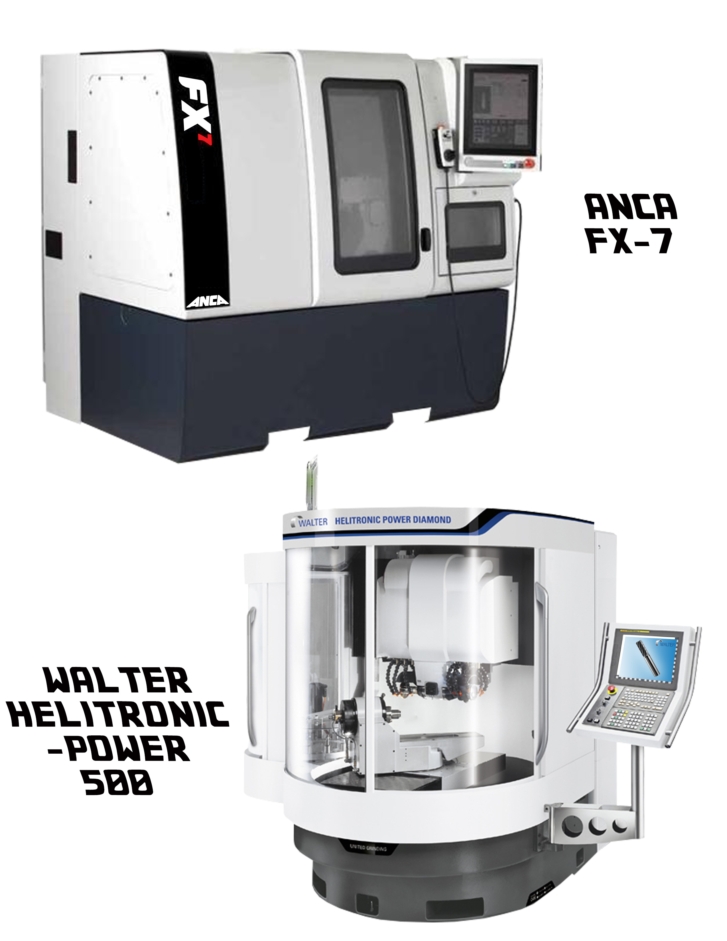 Tooling Services | KYOCERA SGS Precision Tools