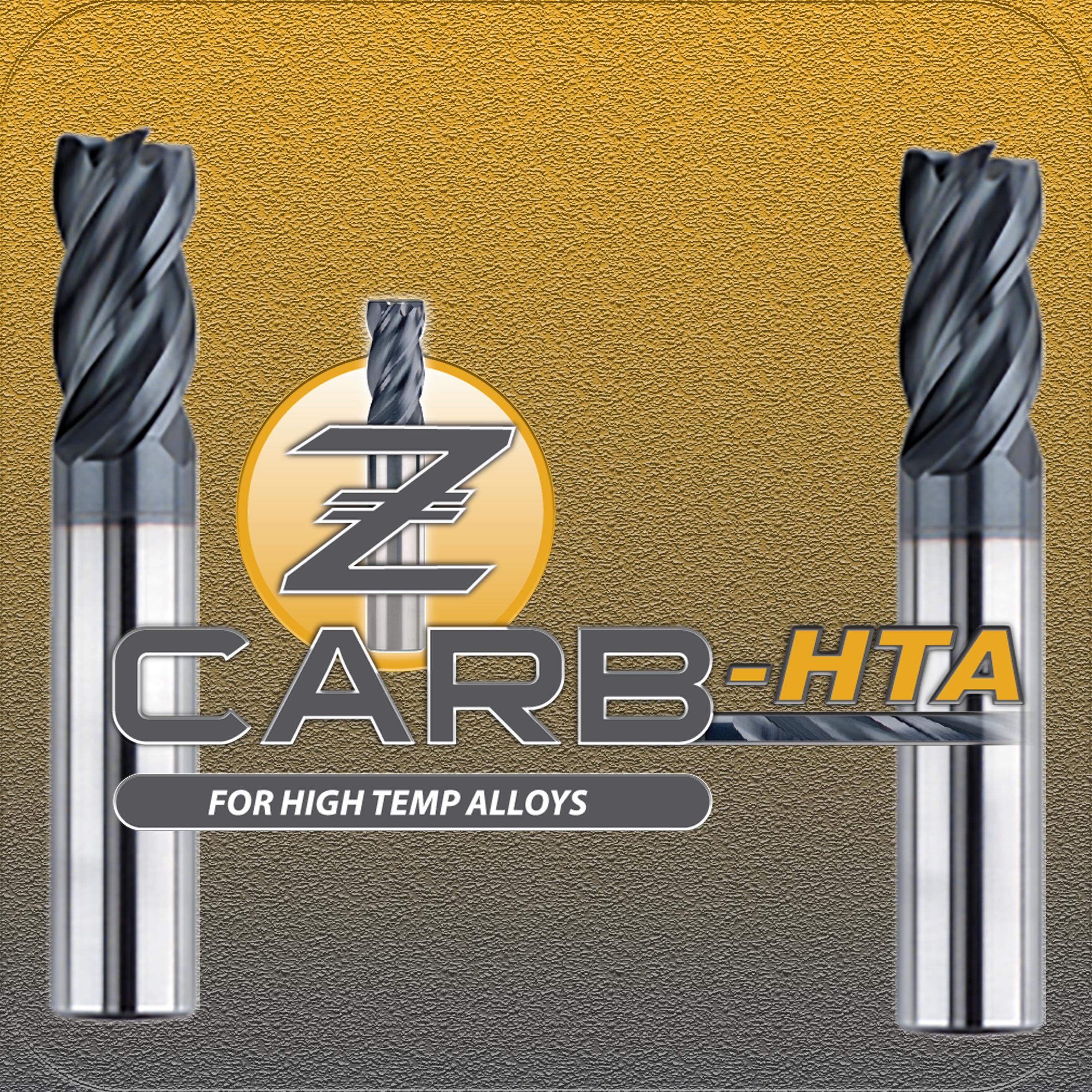 Z-Carb HTA | Series ZH1