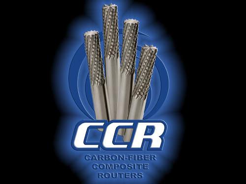 Carbon Composite Router | Series 20-CCR & 20M-CCR